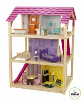 So Chic Dolls House